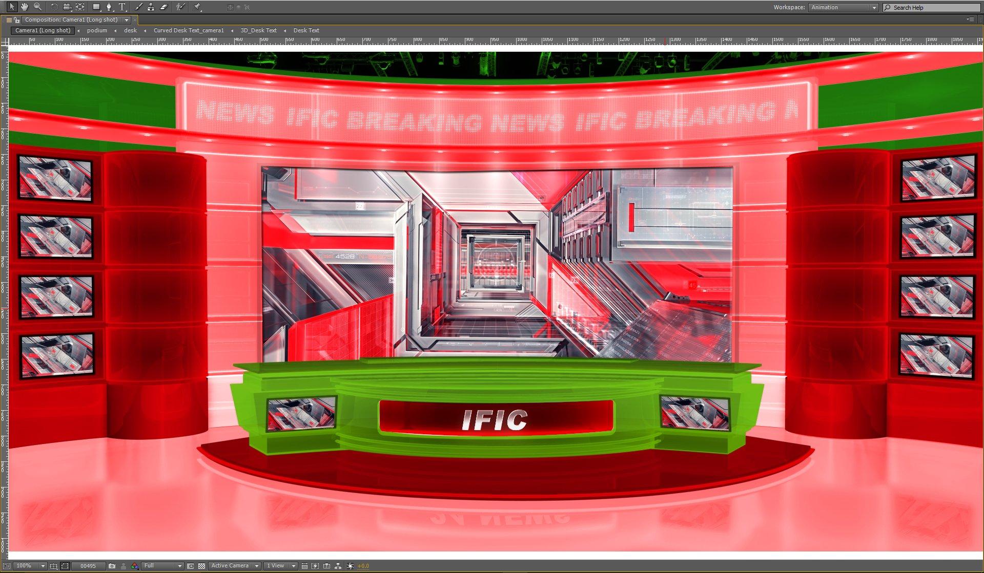 green screen tv ad production blog post image cineeye