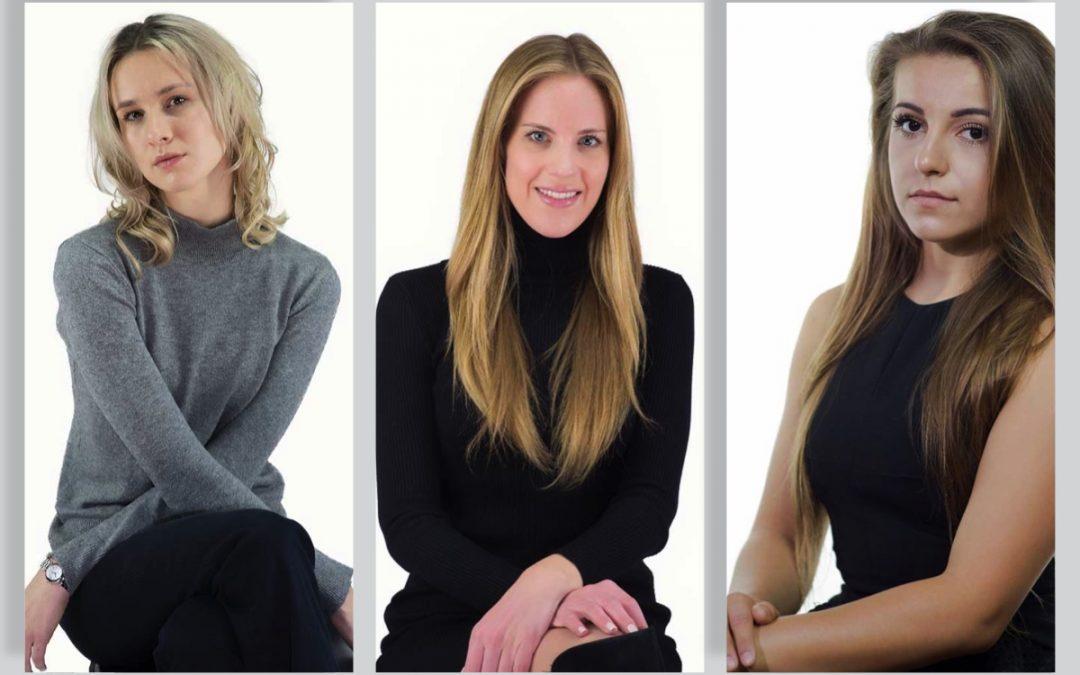 Model Casting Process at CineEye
