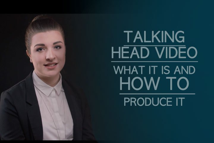 Talking Head Video Production: What is A Talking Head Video and How To Produce It