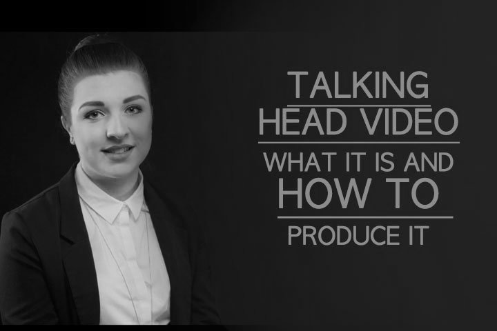 Talking head video what it is and how to produce it 2a bw cineeye